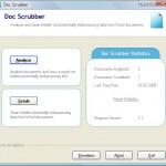 """Microsoft Word: Dokumente säubern mit dem """"Doc Scrubber"""""""