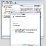 Windows Vista: Sicherheitsrelevante Ereignisse in der Ereignisanzeige festhalten