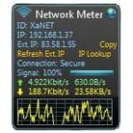 Die Signalstärke des WLAN-Funknetzes im Systemtray anzeigen