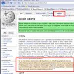 Die Qualität und Glaubwürdigkeit von Wikipedia-Artikeln prüfen