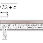 Microsoft Word 2003/2007: Formeln einfügen