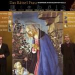 Zeitreise in die Renaissance: Botticellis geheimnisvolle Bilder enträtseln