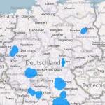Bing Maps Streetside startet in Deutschland