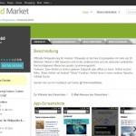 Android Market am PC durchstöbern
