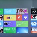Windows 8: App-Symbole im Startbildschirm, geordnet