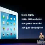 iPad 3: Alle neuen Funktionen im Überblick