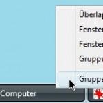 XP/Vista: Mehrere Fenster auf einmal schließen
