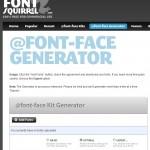Schönere Schriftarten für die eigene Webseite nutzen