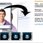 Skype: Audio- und Video-Unterhaltungen aufzeichnen
