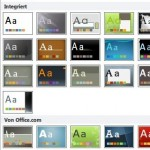 Eine professionelle PowerPoint-Präsentation designen in 2 Minuten