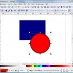Vektor-Grafiken erstellen mit Inkscape: Erste Schritte