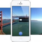 Mit dem iPhone Panorama-Fotos schießen