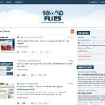 Ranking der angesagtesten Artikel im Internet