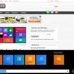 Die App Internet Explorer 10: Das ist anders als im IE bisher