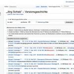 So machen Sie mit im Online-Lexikon Wikipedia