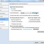 Chatverlauf der Skype-Software leeren
