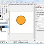 GIMP: Schatten nach innen anlegen
