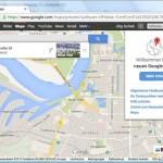 Vorschau auf das neue Google Maps schon heute ausprobieren