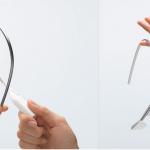 Googles Daten-Brille Glass sorgt für Begeisterung und Skepsis