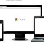 Google Chrome mit Sicherheits-Manko bei Passwörtern
