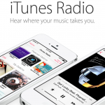 iTunes Radio mit großen Werbe-Kunden