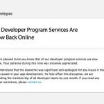 1 Monat gratis für Apple-Entwickler für iOS