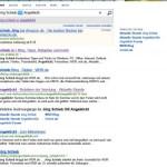 Wie suchen Sie, damit Google und Co. Sie verstehen?