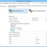 So entfernen Sie gespeicherte Web-Pass-Wörter von Internet Explorer