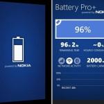 Den Akkustatus bei Windows Phone 8 im Auge behalten