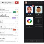 iPhone und iPad: Zwischen mehreren Gmail-Konten umschalten