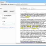 Einzelne PDF-Seiten als separate Datei abspeichern