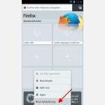 So verwenden Sie die neue Gast-Funktion von Firefox Mobile