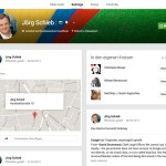 So laden Sie neue Inhalte in Google+ automatisch nach