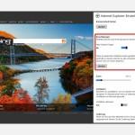 Internet Explorer 10: Abfrage des Standorts verhindern