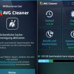 Android-Speicherplatz freigeben und Verlauf leeren
