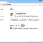 Google Chrome: Die verschiedenen Update-Kanäle im Überblick