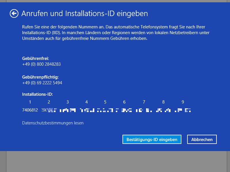 windows 8.1 aktivieren umgehen