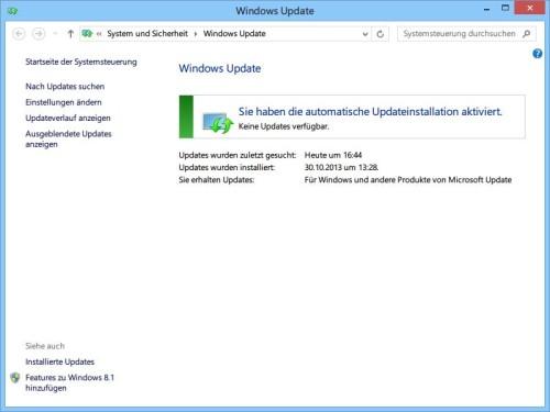 windows-update-fenster