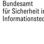 Sicherheits-Check beim BSI