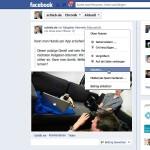Facebook: So löschen Sie geteilte Beiträge oder Videos