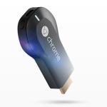 Google verkauft seinen Chrome-Cast Stick jetzt auch in Deutschland