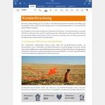 Erste Schritte mit Microsoft Office für iPad