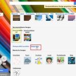 Eigene Gmail-Designs mit anderen teilen