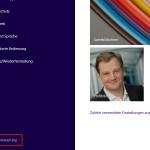 Windows 8.1: Systemsteuerung leichter erreichen