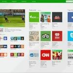 Windows 8.1 Update: Die Neuerungen im Store