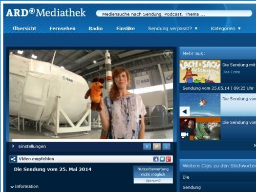 Ard Mediathek Sendung Maus