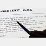 30 Jahre eMails in Deutschland
