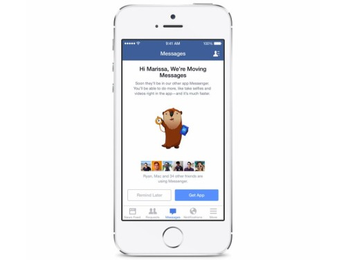 facebook-messages-messenger