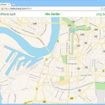 Apple führt die eigenen Straßenkarten bei iCloud ein