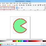 Kreis-Segmente zeichnen mit Inkscape
